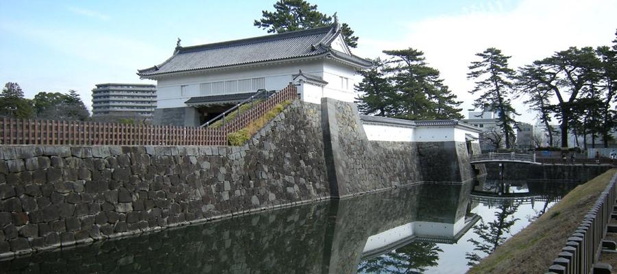 Odawara Castle Guide